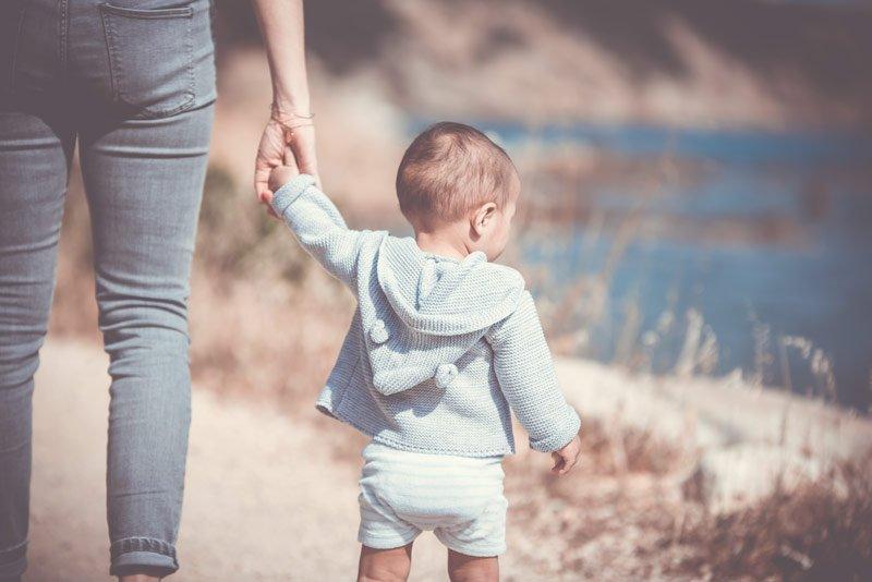 10 Consejos para viajar con bebés que deberías conocer