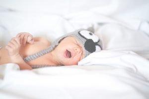 cómo crear rutina bebé