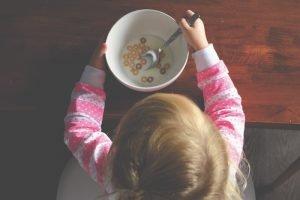 mejores alimentos para bebés