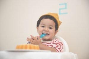 mejores alimentos sólidos para bebés