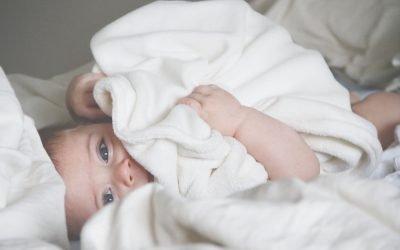 6 Técnicas de relajación para bebés que nunca fallan