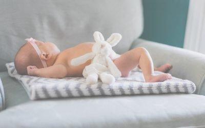 5 Consejos básicos para cuidar la piel de tu bebé
