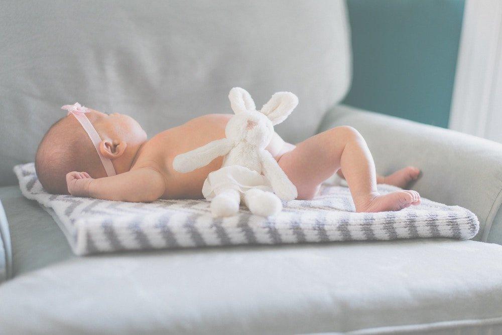 consejos para cuidar la piel de un bebé