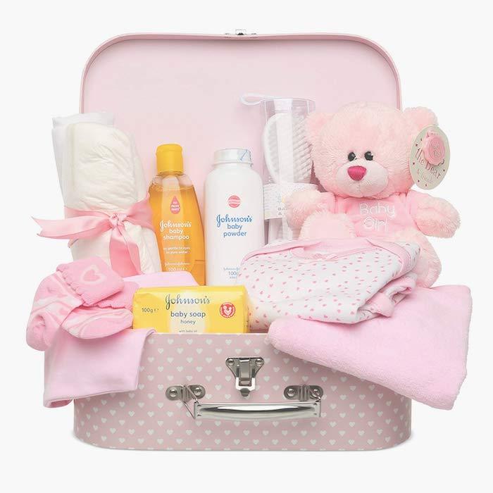 hacer regalos originales para bebés