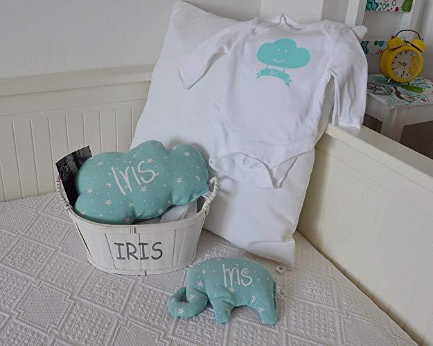 regalos bebé hechos a mano
