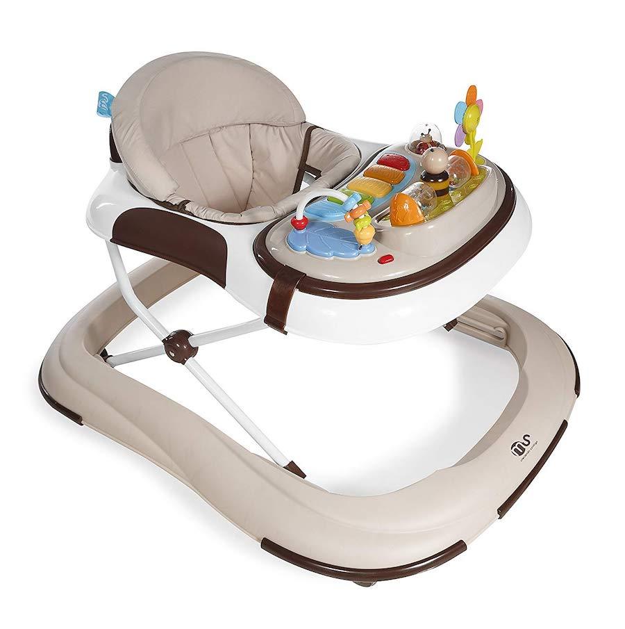 andador para bebés
