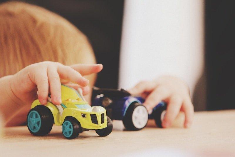 cómo hacer que mi hijo sea más sociable