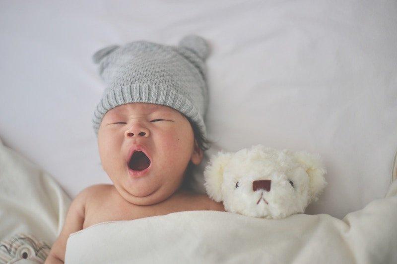 7 Tipos de cunas para bebés y mejores marcas de cunas