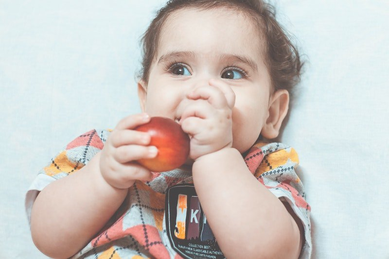 Los 10 Mejores productos para BLW que tú y tu bebé necesitáis