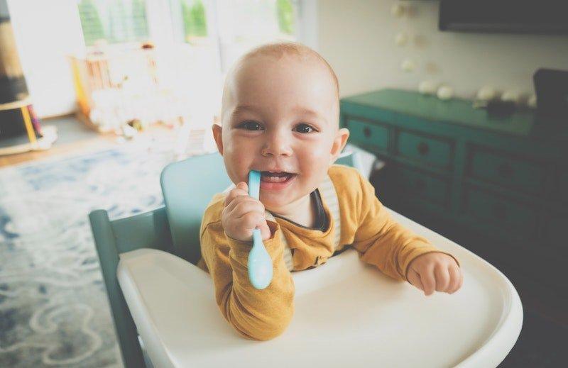 Guía completa de las 10 mejores tronas de bebé, ¿cuál elegir?